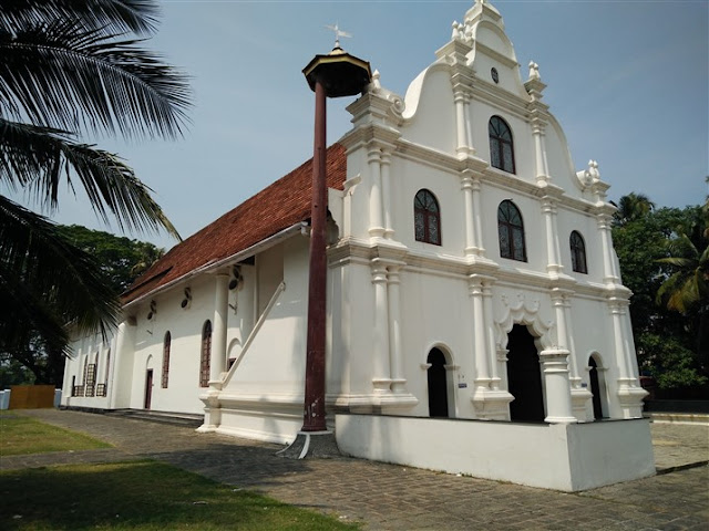 fort kochi our lady of hope church