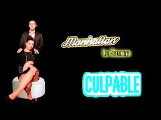 sonora manhatan - Culpables (2019)
