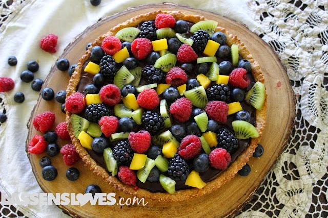 mothers+day+deserts, vegan+tart, vegan+cheesecake, fruit+tart, gluten+free+tart, gluten+free+desserts