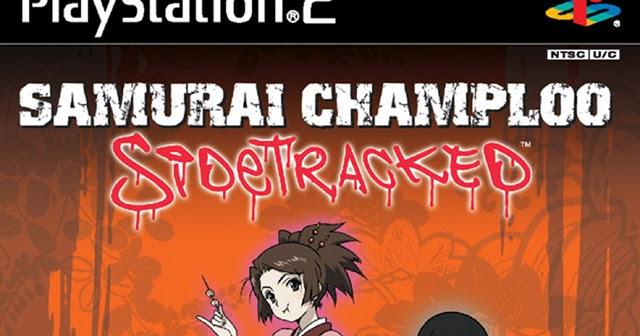samurai champloo sidetracked