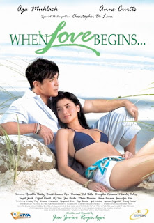 Two lovers (Aga Muhlach, Anne Curtis) have strong feelings but are afraid of commitment.