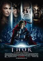 Poster de THOR