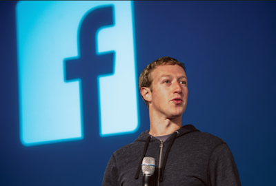 Zuckerberg should step down as company's chairman, according to Facebook investors