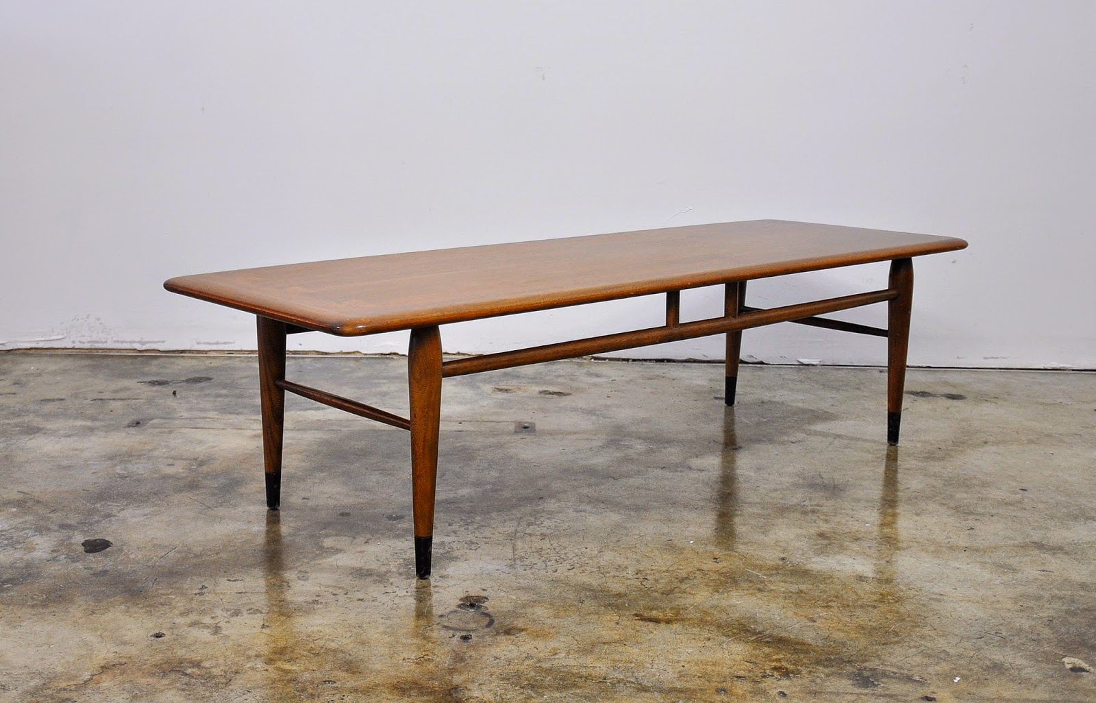 SELECT MODERN: Lane Acclaim Surfboard Cocktail or Coffee Table