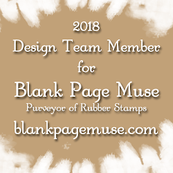 The Blank Page Muse