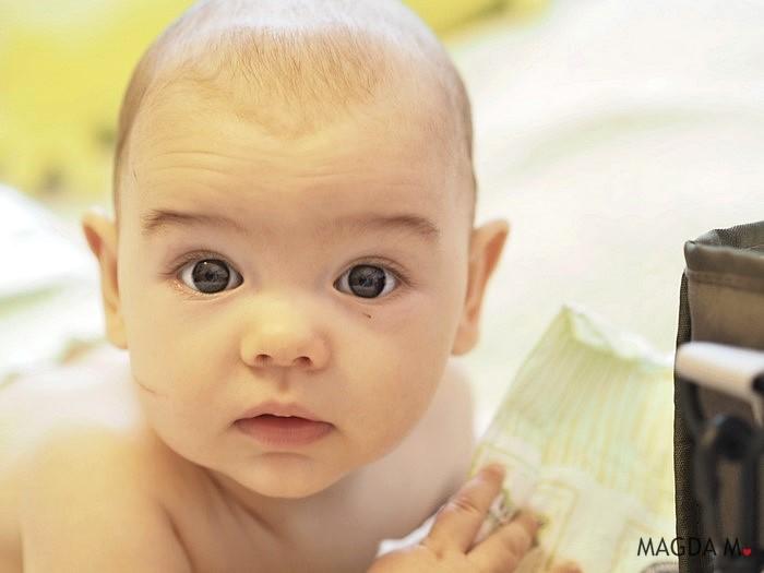 Pieluszki Muumi Baby