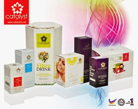 PROMO MARCH 2015 CATALYST PRODUCT