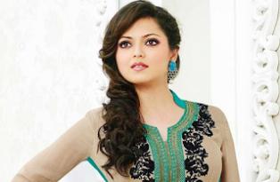 Biodata Drashti Dhami Pemeran Madhubala