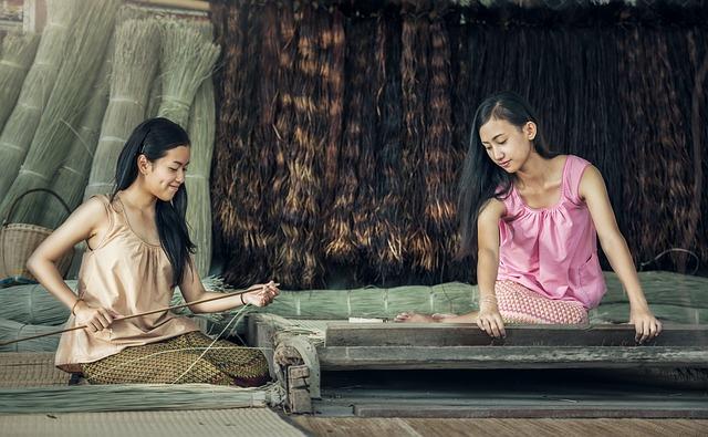 artesanas orientales