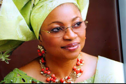See The Multimillion Dollars Mansion Owned By Africa's Second Richest Woman, Folorunsho Alakija