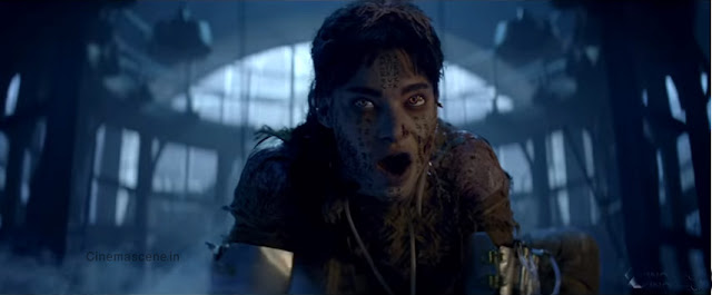 The Mummy Hollywood movie trailer 3 -2017