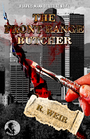The Front Range Butcher on Goodreads!