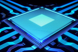 Review Intel Core i5 dan Core i7 Coffe Lake