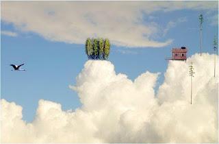 sobre-las-nubes-fotografías-en-surrealismo surrealistas-fotos-paisajes