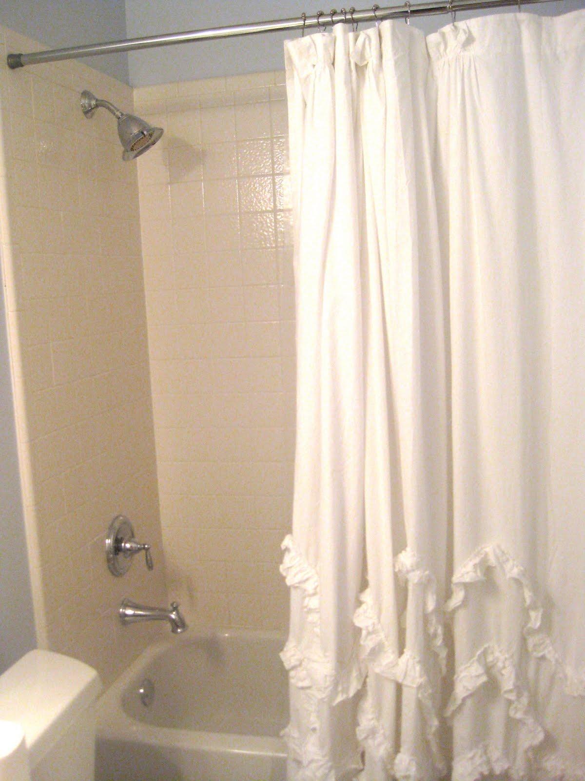 The Blest Nest Bathroom Reveal
