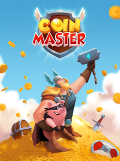 Games Coin Master Mod Apk v3.0 For Android