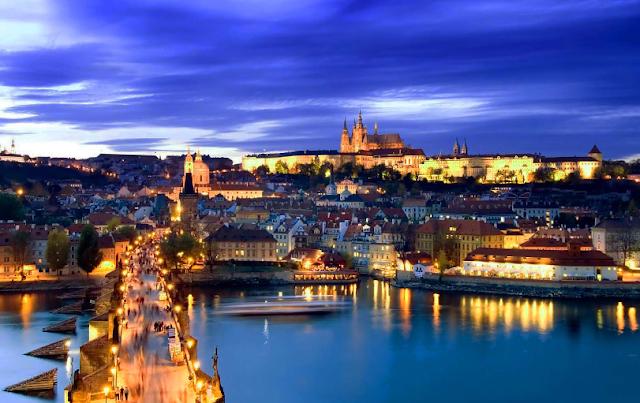 O que fazer a noite em Praga | República Checa