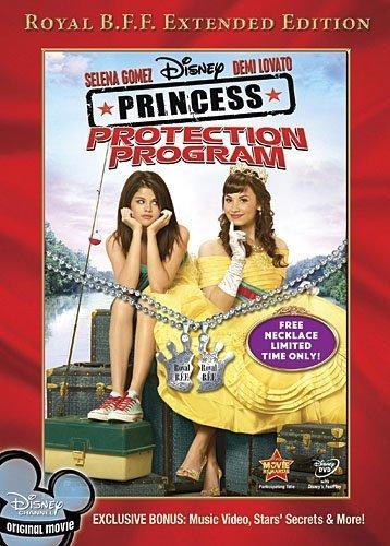 Princess Protection Program 2009 Dual Audio Hindi 720p HDTVRip 700mb