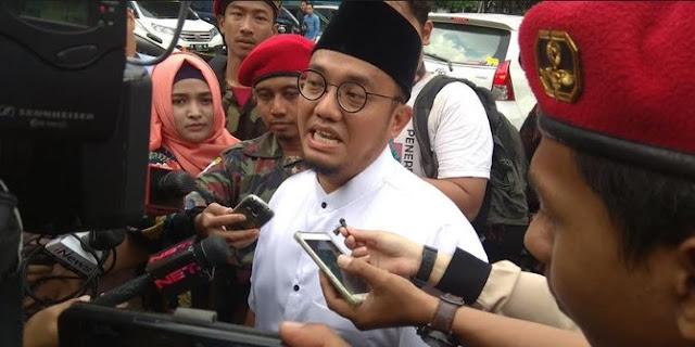 Panitia Kemah PP Muhammadiyah: Dahnil Belum Kembalikan Uang, Baru Menyanggupi