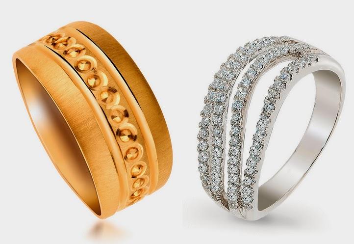 Dylematy w analizie kolorystycznej - biżuteria złota czy srebrna?