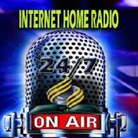 INTERNET HOME RADIO logo