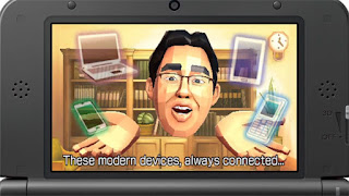Brain Age Concentration Training 3DS CIA Gdrive