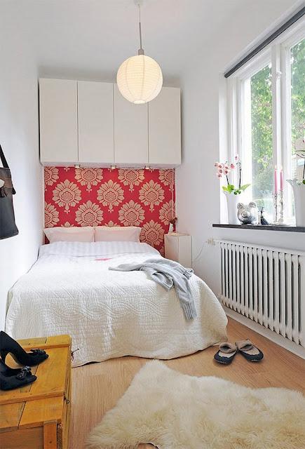 Chọn màu sắc phòng ngủ phù hợp