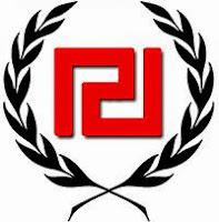 symbol greckiego neonazizmu