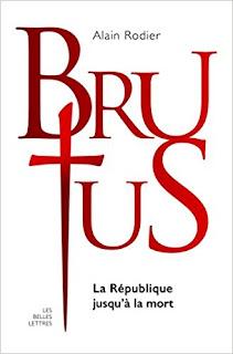Brutus de Alain Rodier PDF