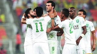 موعد مباراة الاهلي والفيحاء السبت 05-10-2019 في الدوري السعودي والقنوات الناقلة