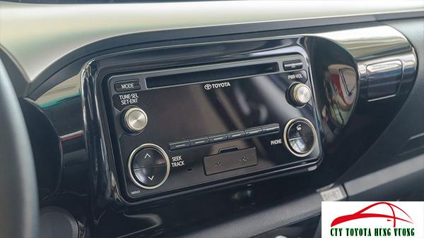 Giá xe, thông số kỹ thuật và đánh giá chi tiết bán tải Toyota Hilux 2018 nhập khẩu - ảnh 34