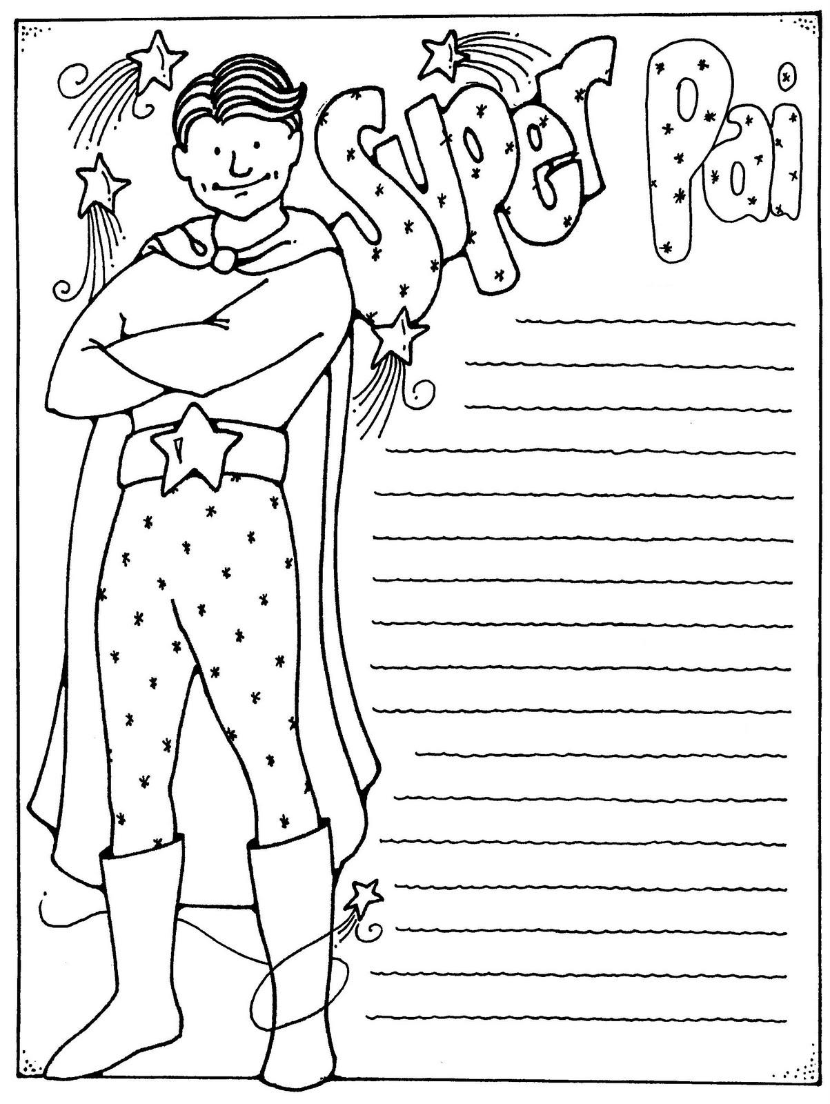 Ba 250 Da Web Desenhos Dia Dos Pais Para Imprimir