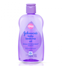 Johnson's Baby Bedtime Oil