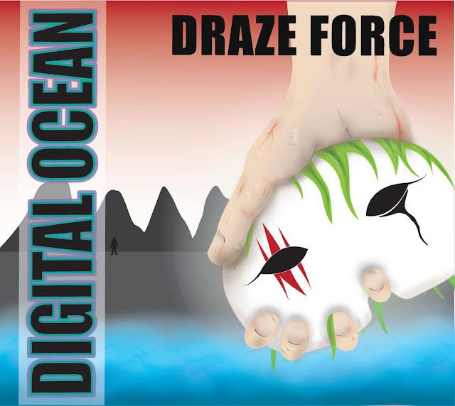 Graham Sedam, blog, thoughts, life, interests, Draze Force, III, Digital Ocean, Nick Morris, Synthwave, electronic music