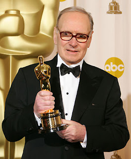 Ennio Morricone: 2° Oscar al più grande musicista italiano vivente