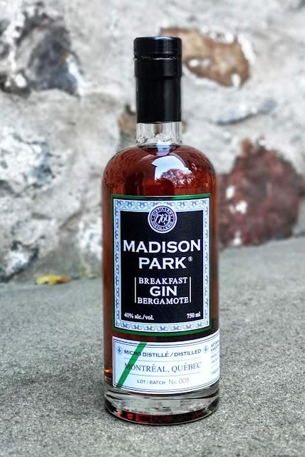 gin-quebecois-madison-park-breakfast-gin-bergamote,montreal,1769-distillerie,distillerie-1769,idee-cadeau,madame-gin