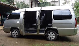 Travel Surabaya ke Bandung