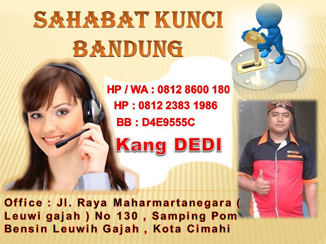 Kunci Bandung