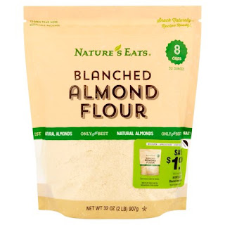 almond flour is a must-have for whole 30