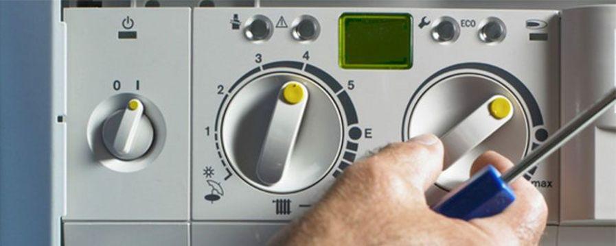 instalar calderas condensación para ahorrar INSTALACIONES DJ Zaragoza