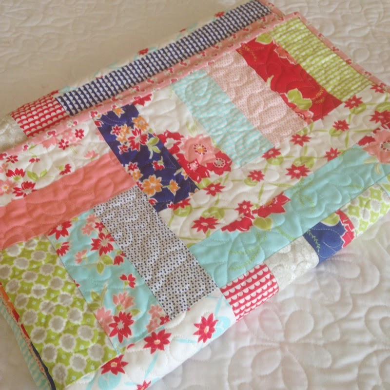 Jelly Roll Jam Ii A Quilting Life A Quilt Blog