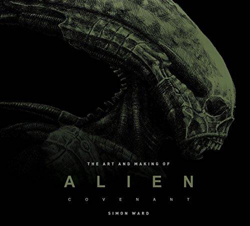 Ulasan Filem : Alien Covenant