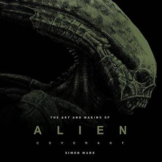 Review Alien Covenant