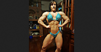 Bodybuilding, Dietary supplements to gain mass (growth products to inflate)