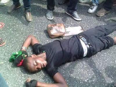 Biafra: Igbo Group Condemns Killing Of IPOB Members In Ekwulobia