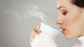 Drink Water Warm Its Good For Health - Healthy T1ps