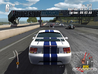 TOCA Race Driver 2 (PC) 2004