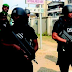 DSS arrests four fleeing Boko Haram members in Lagos, a commander at Okene, Kogi State