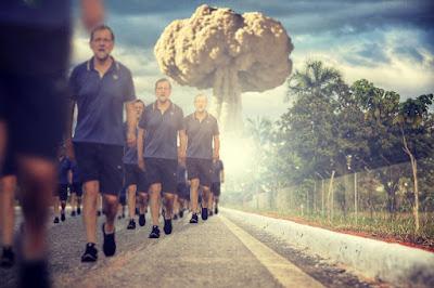 Memes Rajoy de paseo