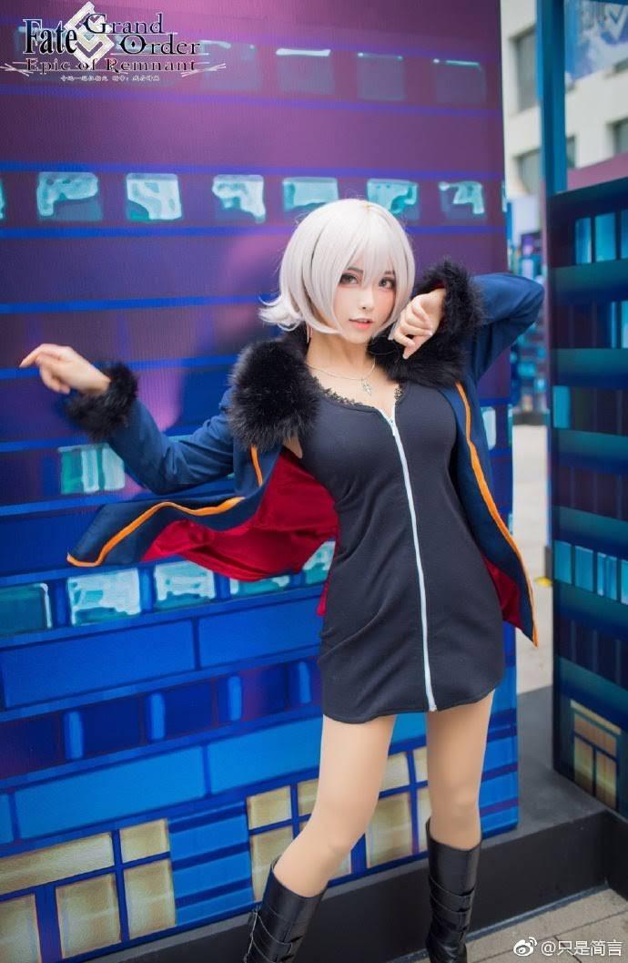 Tổng hợp Cosplay, Tranh ảnh, Girls xinh, Anime HD - PHẦN 5